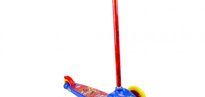 Paw Patrol Flex Scooter